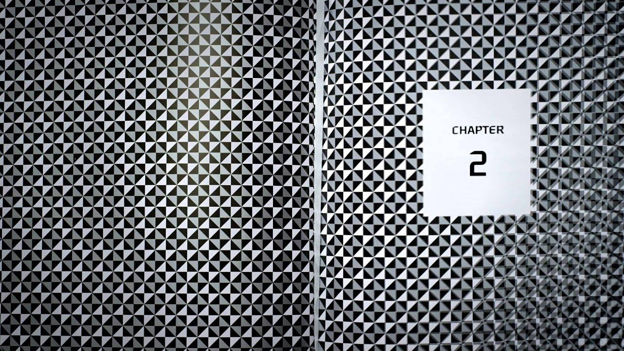 """[2013] 현대카드 Turn the page 캠페인 - Chapter 2 체계편 (30"""")"""