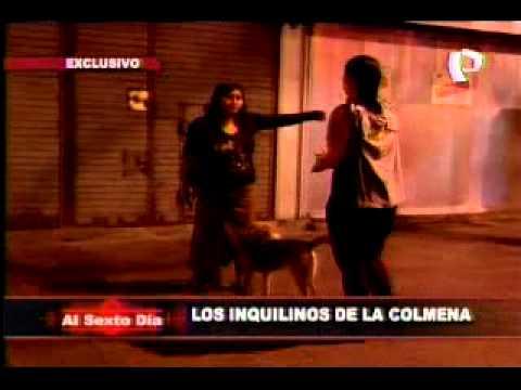 prostitutas bolivianas prostitutas en cartagena