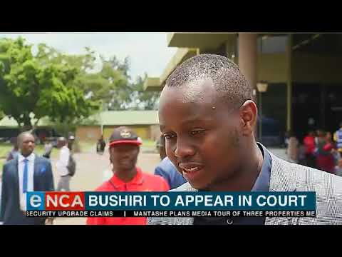 Bushiri to appear in court