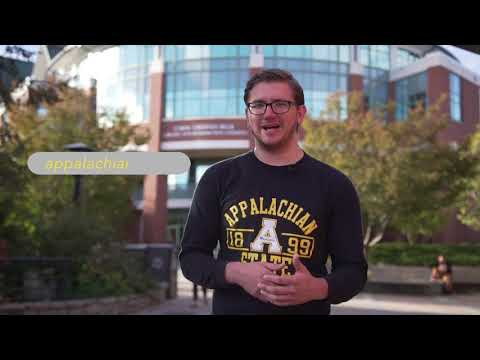 Why I Chose to Transfer to Appalachian State University