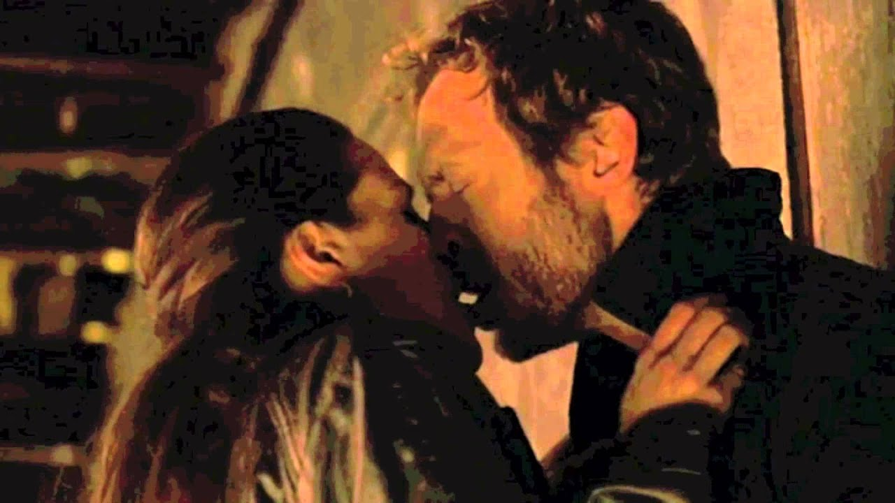 Lost Girl: Bo & Dyson U R A Fever - YouTube Lost Girl Dyson Kidnapped