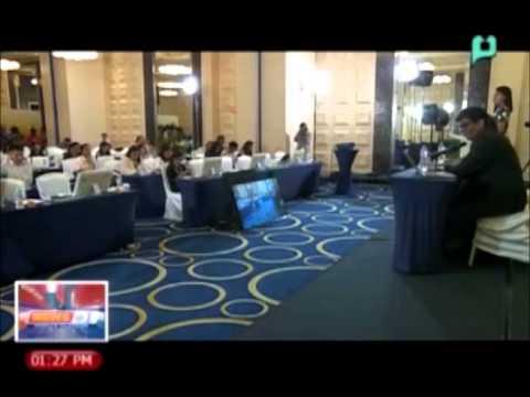 News@1: APEC Finance Ministers' Meeting, nagsimula na ngayong araw sa Cebu City