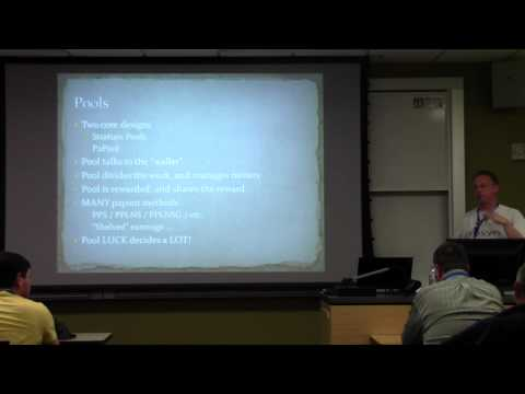 Openwest 2014 - Scott C. Lemon - The Bitcoin and Altcoin eco