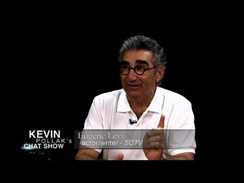 KPCS: Eugene Levy #110