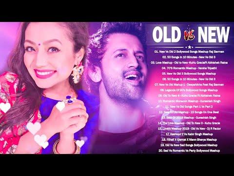 Old Vs New Bollywood Mashup Song 2020| Romantic Hindi Songs 2020,Valentine Mashup_indian mashup 2020