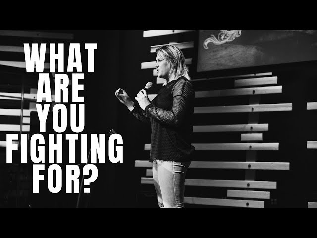 WHAT ARE YOU FIGHTING FOR - KEELA CRAFT AMBROSE