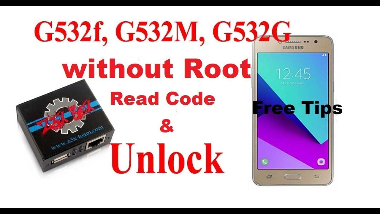 samsung galaxy j2 prime unlock code free