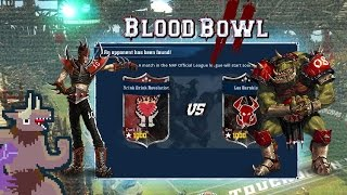 Blood Bowl 2 - Drink Drink Revolution v. Orcs - Match 3