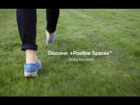 +Positive spaces | Friends of the Earth