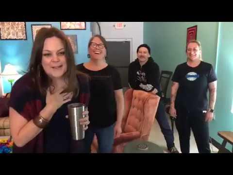 Hang Space serves 'vegan comfort food' in Richmond