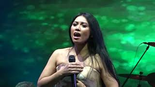 Anggun - Mimpi (Konser Hitman, David Foster and Friends di De Tjolomadoe)
