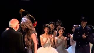 BWW TV Special: THE PHANTOM OF THE OPERA's 25th Anniversary Curtain Call!