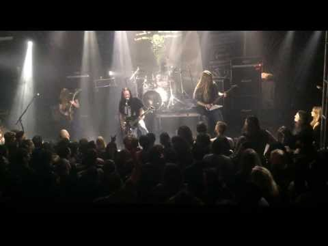 Carcass - Captive Bolt Pistol - LIVE - The Troubadour 9-28-2013