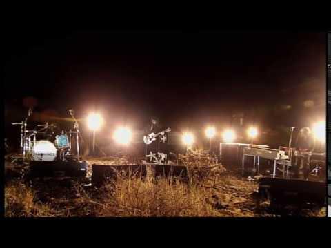 The Secret Machines - Marfa Song