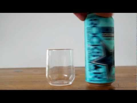 ROCKSTAR Coconut Water Energy Drink Review