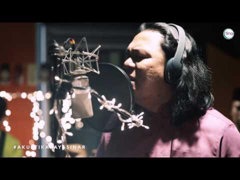 #AkustikSinar Raya : Ronnie -  Salam Dunia