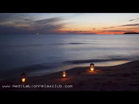 Reduce Insomnia Night Sounds: Sleep Therapy Music For Trouble Sleeping