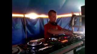 TIK TOK LIVE @ ORGANIC SOUNDS FESTIVAL 2012