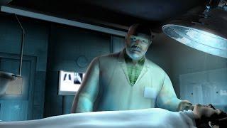 CSI: Crime Scene Investigation (2003 Video Game) - 03 - Garvey