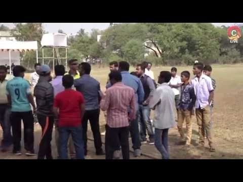 Parvati Chashak 2016 | Pune