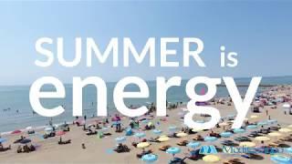 Camping Village Mediterraneo - SUMMER IS ENERGY