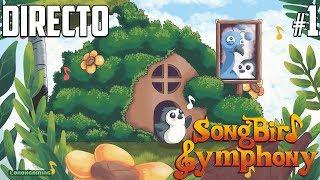 Vídeo Songbird Symphony