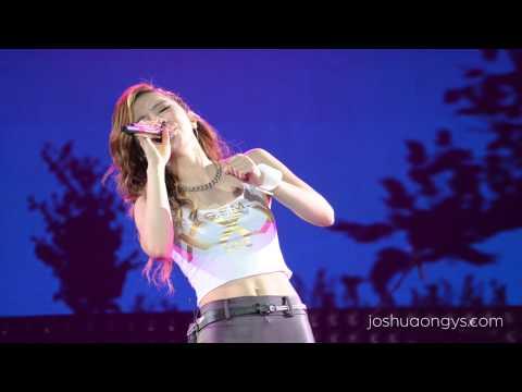240115 喜欢你 - Gem 邓紫棋 G.E.M. X.X.X. World Tour Live 2015 Concert Malaysia