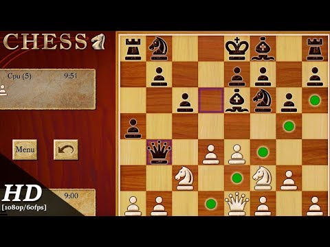 Chess Free Android Gameplay