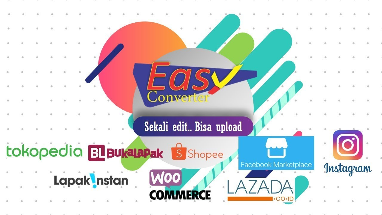 Easy Converter – Tool Keren