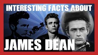 James Dean Lesser Known Facts