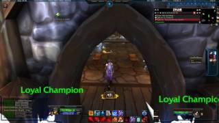 WOW LEGION LEVEL 96 - MAGE Leveling With Zygor Guide(, 2016-09-30T17:58:59.000Z)