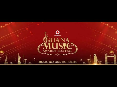 #VGMA2018 | AWARDS NIGHT