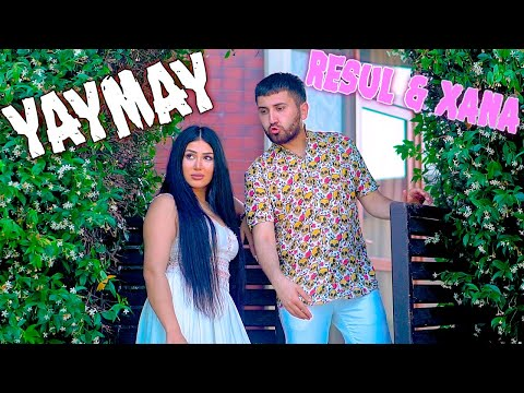 Resul Abbasov ft. Xana - YayMay (Rap) (Official Music Video) (2019)