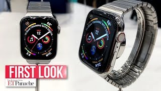 Apple Watch Series 4: First Impression | ETPanache