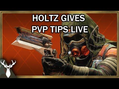 Destiny 2 - Solo Queue PvP Tips