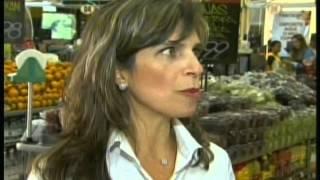 Série Vem correr comigo - JORNAL DA EPTV - Cristina Trovo
