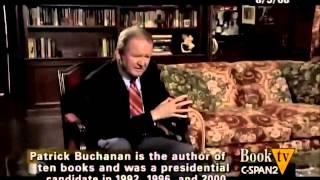 Pat Buchanan - Churchill, Hitler and the Unnecessary War - Part 4