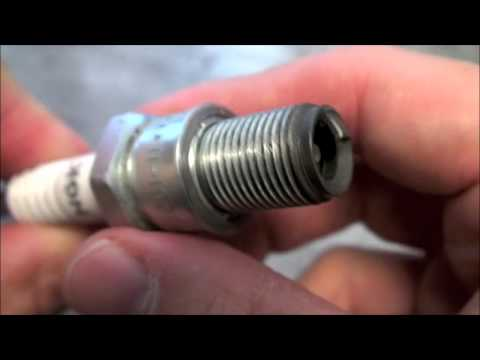 Spark Plug Torque Specifications - What can happen if you over tighten or under tighten a Spark Plug