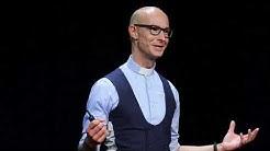 Lasst Narben sprechen | Christian Olding | TEDxMünchen