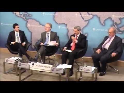 Natural Resources and the Iraqi Economy on YouTube