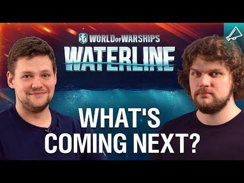 Waterline: Episode 3.1 | World Of Warships