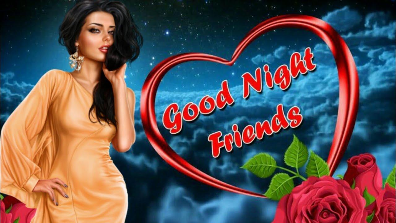 GOOD NIGHT video
