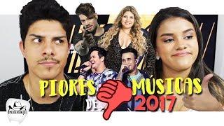 Baixar 🔴 PIORES MUSICAS SERTANEJAS DE 2017
