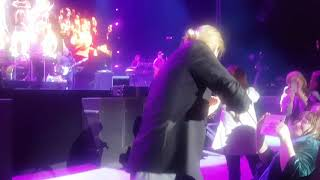 David Garrett They Don T Care About Us Cracow 25 10 2017
