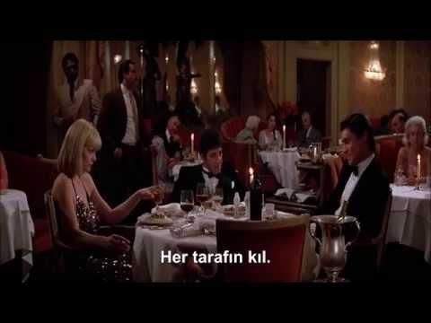 Scarface | Tony Montana