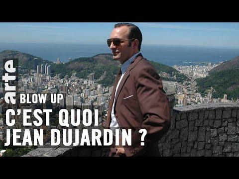 Download C'est quoi Jean Dujardin ? - Blow Up - ARTE