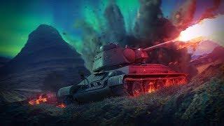 ⭐ Делаем БЗ + Качаем Танки ⭐ (World of Tanks Blitz) +16