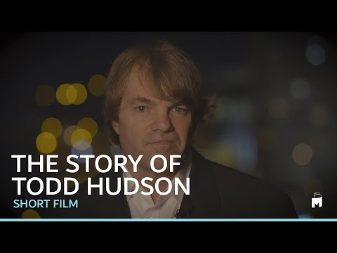 The Story of Todd Huston