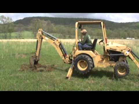 Terramite T9 Tractor Loader Backhoe Compact Tractor Kubota