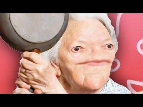 הסבתא הכי מסוכנת בארץ